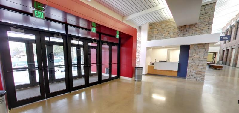 Homewood Community Center | AIMS