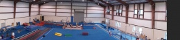 Vision Gymnastics