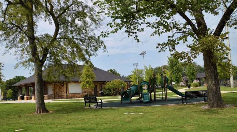 Avondale Park | AIMS