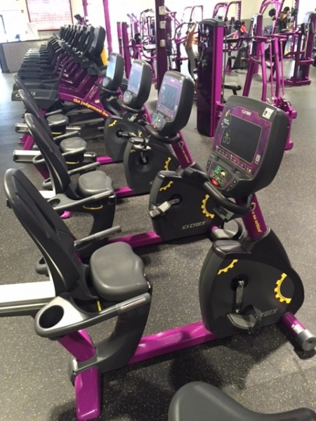 Planet Fitness Homewood Aims