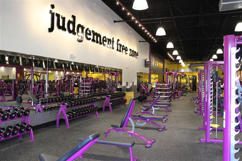 planet fitness homewood aims. Black Bedroom Furniture Sets. Home Design Ideas